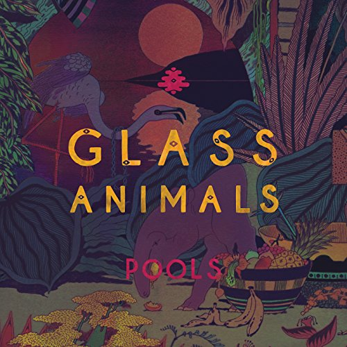 Pools (Jackson And His Computer Band Remix)