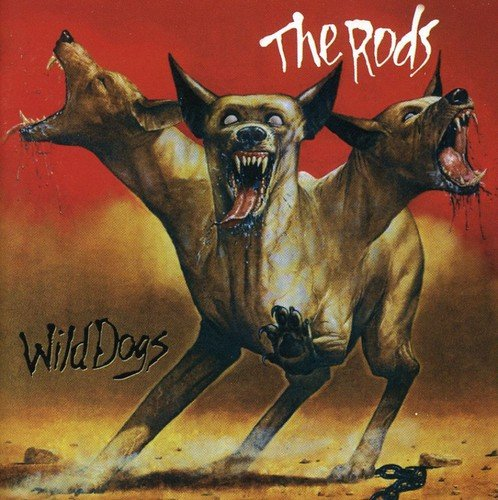 Wild Dogs (Exp.+Remastered) (Rod 24)