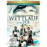Wettlauf zum Pol (The Last Place on Earth) - Die komplette 4-teilige Abenteuerserie (Pidax Historien-Klassiker) [2 DVDs]
