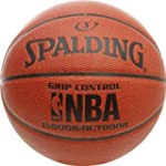 Spalding Basketball NBA Grip Control...