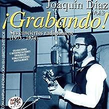 ¡Grabando! Sus Conciertos Radiofonicos 1973-1974