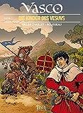 Vasco / Vasco: Band 25: Die Kinder des Vesuvs - Gilles Chaillet