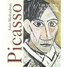 Picasso. II. Una biografía, 1907-1917 (Libros Singulares (Ls))