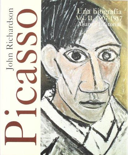 Descargar Libro Picasso. II. Una biografía, 1907-1917 (Libros Singulares (Ls)) de John Richardson