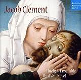 Songtexte von Huelgas Ensemble - Jacob Clement