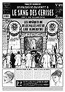Les passagers du vent, tome 8 : Le sang des cerises Journal 1/4 par Bourgeon