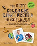 Best Kids Lunches On The Planets - The Best Homemade Kids' Lunches on the Planet: Review