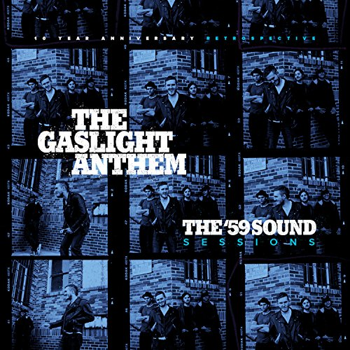 The '59 Sound Sessions - Deluxe Version [VINYL]