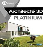 Architecte 3D Platinium 2017 (V19) [Téléchargement]