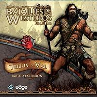Batailles de Westeros : Tribus du Val (Version Française)