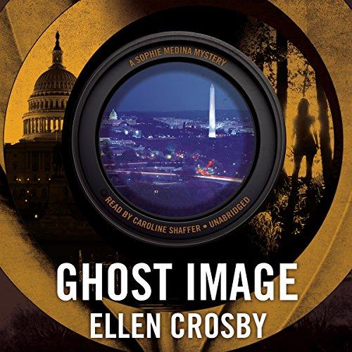 Ghost Image  Audiolibri