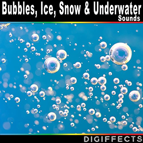 And Underwater Sounds ()
