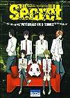 Coffret Secret - L'intégrale en 3 tomes