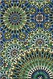Posterlounge Alu Dibond 120 x 180 cm: Casablanca, Morocco de Ian Cuming/Design Pics