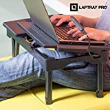 Genérico Generic Multifunktions-Tisch für Notebook Laptray