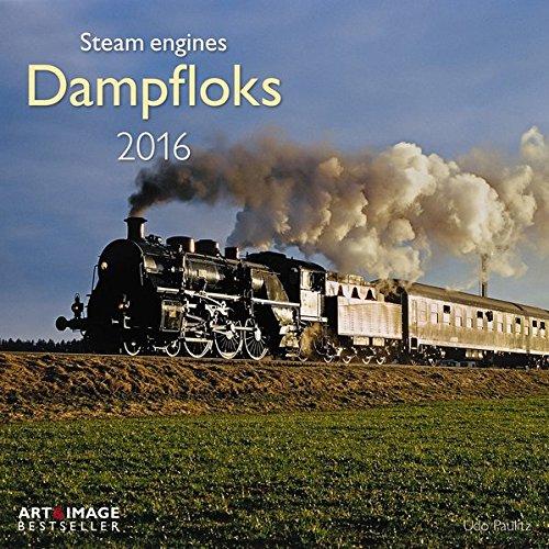 Dampfloks 2016 A&I
