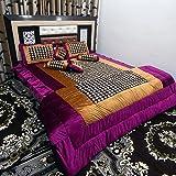 Peponi Ethnic Traditional Indian Velvet ...