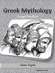 Greek Mythology (English Edition)