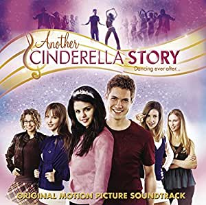 Another Cinderella Story [Import allemand]