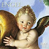 Engel 2018 - Broschürenkalender - Wandkalender - Format 30 x 30 cm
