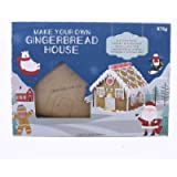 Make Your Own Gingerbread House 675G