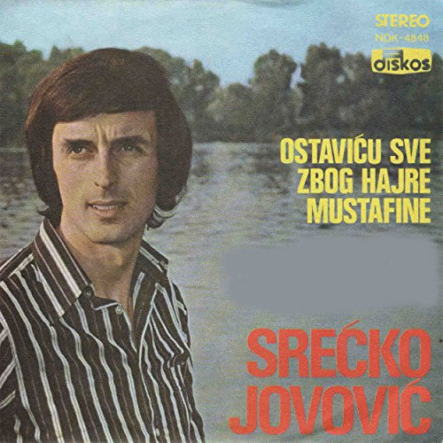 Ostavicu sve by feda dizdarevic on amazon music amazon. Com.
