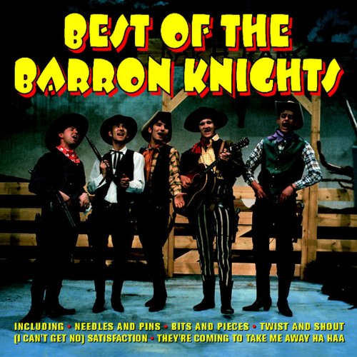 The Best Of The Barron Knights