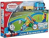 Thomas & Friends Motorized Railway, Multi Color