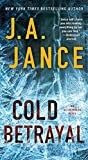Cold Betrayal: An Ali Reynolds Novel (Ali Reynolds Series) by J. A. Jance front cover