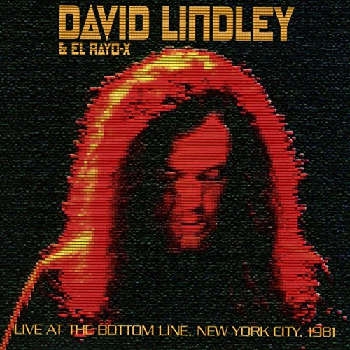Live at the Bottom Line,New York City,1981