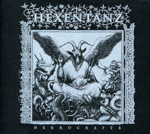 Hexentanz: Nekrocrafte (Audio CD)