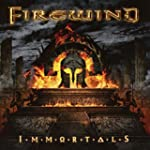 Immortals (Standard CD Jewelcase)