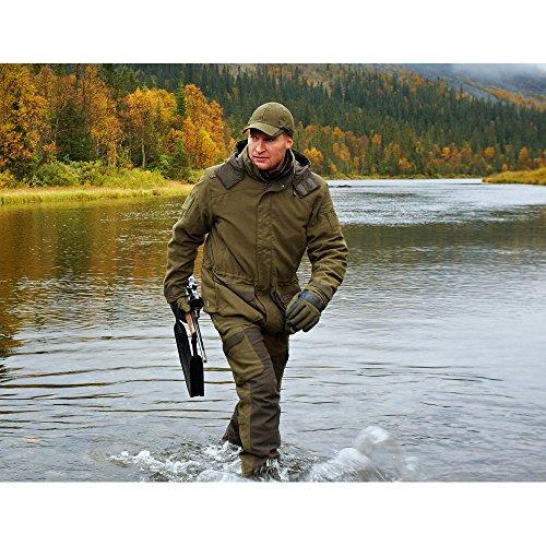 Harkila Pro Hunter X Veste pour femme vert - Vert lac