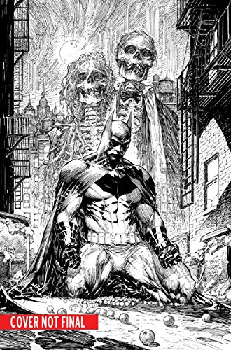Batman. Black And White - Volume 4