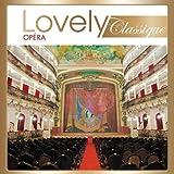Lovely Classique Opéra Coffret 5CD