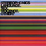 Stereophonics: Language. Sex. Violence. Other? (Audio CD)
