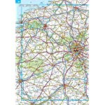 2020 Philip's Big Road Atlas Europe: (A3 Spiral binding) (Philip's Road Atlases) 18