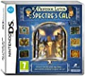 Professor Layton and the Spectre's Call (Nintendo DS) from Nintendo