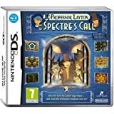 [UK-Import]Professor Layton 4 And The Spectres Call Game DS