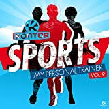 Kontor Sports - My Personal Trainer, Vol. 9 [Explicit]