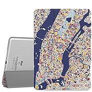 Compatibilità: Progettato su misura per il tuo Apple iPad Apple iPad Air 2 iOS 8 Tablet prezioso, questa custodia MoKo presenta una combinazione di funzionalità e stile. E 'ben costruito per proteggere il Apple iPad Apple iPad Air 2 iOS 8 Tab...