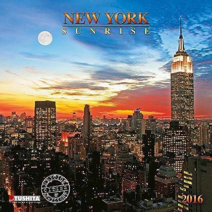 New York Sunrise 2020