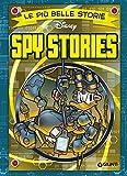 Scarica Libro Spy stories Le piu belle storie (PDF,EPUB,MOBI) Online Italiano Gratis