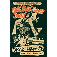 Punk Rock Ghost Story