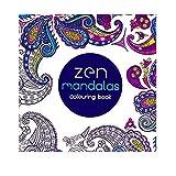 Erwachsene Malbuch,LCLrute 2017 Spaß Erwachsene Färbung Buch Entwürfe Stress Relief Malbuch Zen Mandalas