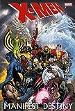 X-Men: Manifest Destiny HC