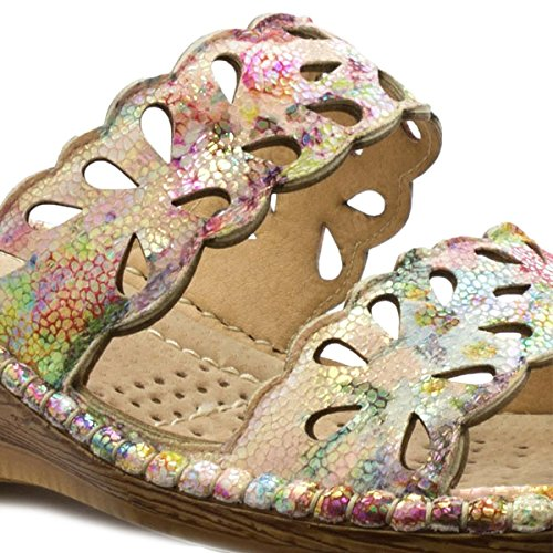 Cushion Walk, Sandali donna Multicolour