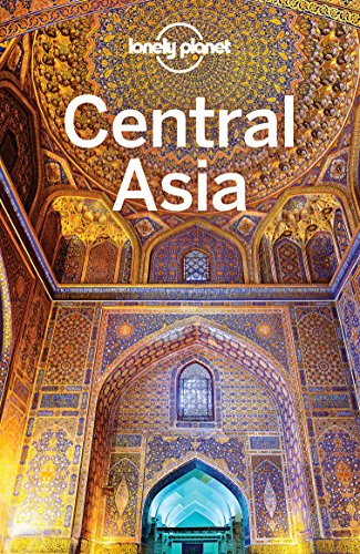 Lonely Planet Central Asia (Travel Guide) (English Edition)