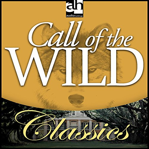 The Call of the Wild  Audiolibri