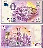 0 Euro Schein - Ibiza 2017